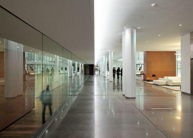 Le Basalte, Ateliers 2/3/4/, la Défense / Puteaux, 2013