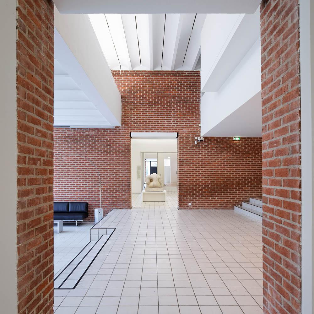 mus e lam manuelle gautrand architecture villeneuve d ascq 2012 vincent fillon. Black Bedroom Furniture Sets. Home Design Ideas
