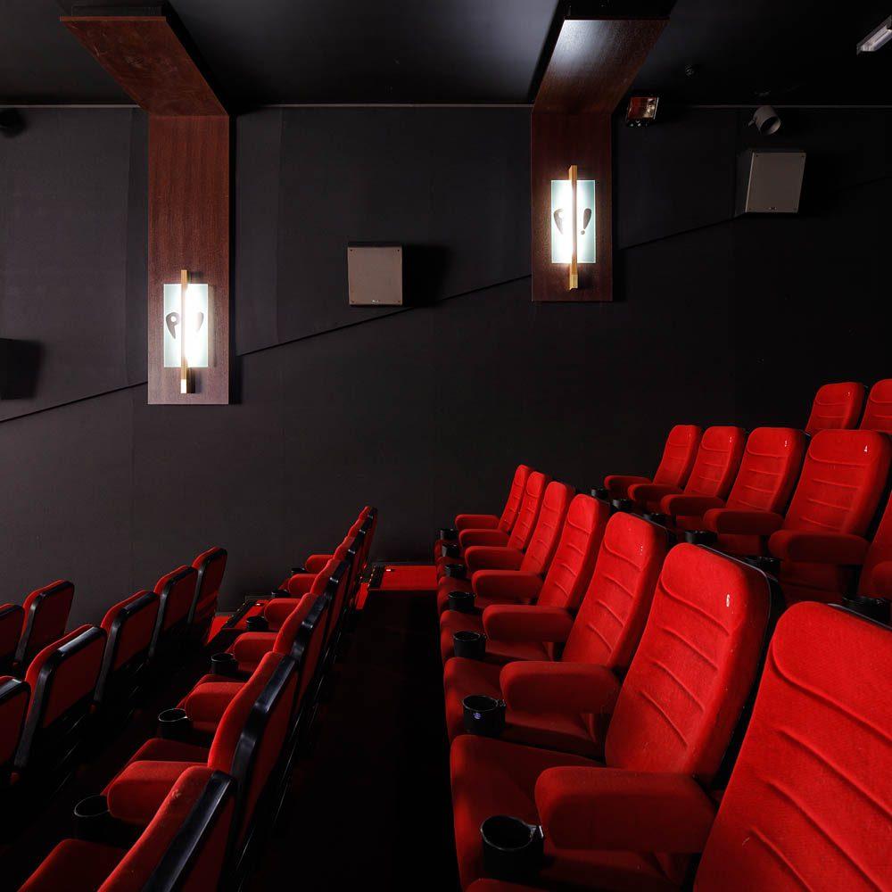 Cinéma Pathé, Naço, Amsterdam, 2011